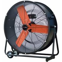 Вентилятор промышленный  WILD WIND DF-3045 240Вт D93см