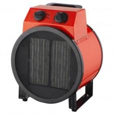Тепловентилятор керамический(тепловая пушка) EQUATION 5000 ВТ/380 В