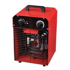 Обогреватель электрический(тепловая пушка) EQUATION 3300 Вт