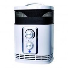 Тепловентилятор керамический   1500 Вт
