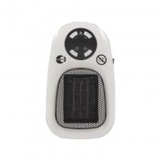 Тепловентилятор портативный обогреватель керамический 500 Вт