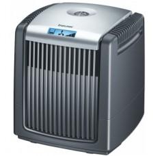 Очиститель-увлажнитель воздуха Beurer LW110 black