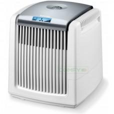 Очиститель-увлажнитель воздуха Beurer LW110  White